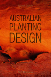 Australian Planting Design by Paul Thompson