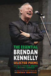The Essential Brendan Kennelly by Brendan Kennelly