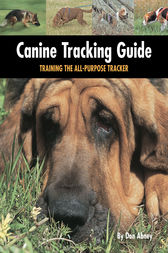 Canine Tracking Guide by Don Abney