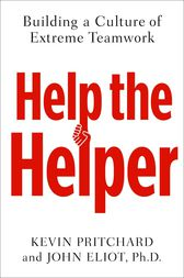 Help the Helper by Kevin Pritchard