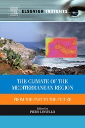 The Climate of the Mediterranean Region by P. Lionello