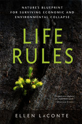 Life Rules by Ellen LaConte