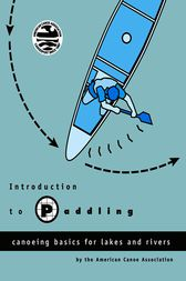 Introduction to Paddling by American Canoe Association