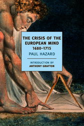 The Crisis of the European Mind by Paul Hazard