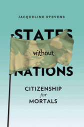 States Without Nations by Jacqueline Stevens