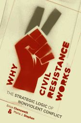 Why Civil Resistance Works by Erica Chenoweth