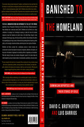 Banished to the Homeland by David C. Brotherton