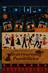 Heartwarming Possibilities by Lynda Milligan