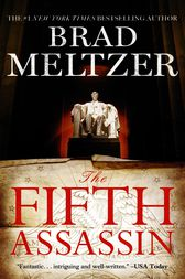 The Fifth Assassin by Brad Meltzer