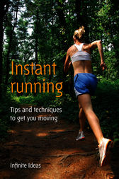 Instant running by Infinite Ideas