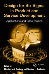 Design for Six Sigma in Product and Service Development by Elizabeth A. Cudney