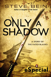 Only A Shadow by Steve Bein