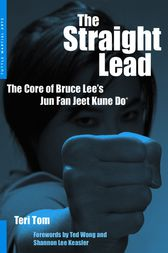 The Straight Lead by Teri Tom