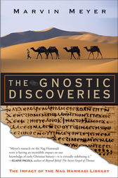 The Gnostic Discoveries by Marvin W. Meyer