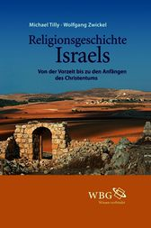 Religionsgeschichte Israels by Michael Tilly