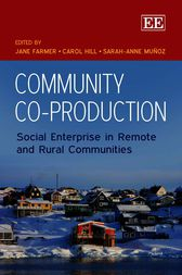 Community Co-Production by Jane Farmer