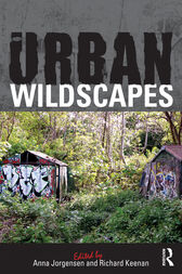 Urban Wildscapes by Anna Jorgensen
