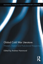 Global Cold War Literature by Andrew Hammond
