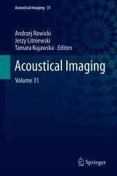 Acoustical Imaging by Andrzej Nowicki
