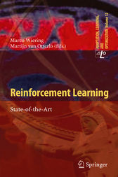 Reinforcement Learning by Marco Wiering