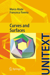 Curves and Surfaces by M. Abate