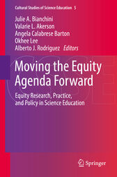 Moving the Equity Agenda Forward by Julie A. Bianchini