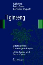 Il Ginseng by Alain Drouard