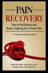 Pain Recovery by Mel Pohl
