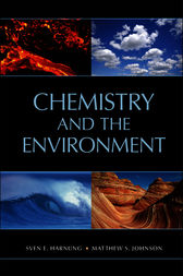 Chemistry and the Environment by Sven E. Harnung