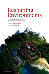 Reshaping Environments by Helena Bender