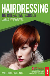 Hairdressing: Level 2 by Charlotte Church