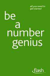Be a Number Genius by Jonathan Hancock