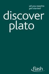 Discover Plato by Roy Jackson