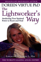 The Lightworkers Way by Doreen Virtue