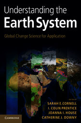Understanding the Earth System by Sarah E. Cornell