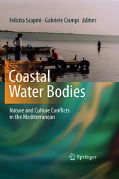 Coastal Water Bodies by Felicita Scapini