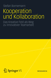 Kooperation und Kollaboration by Stefan Bornemann