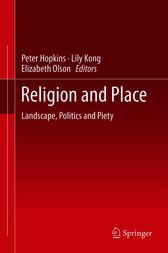 Religion and Place by Peter Hopkins