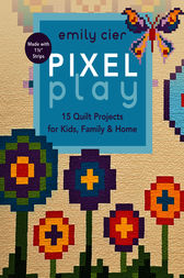 Pixel Play by Emily Cier