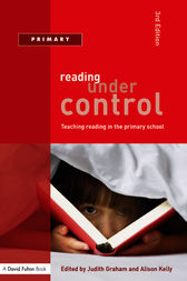 Reading Under Control by Judith Graham