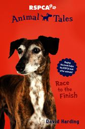 Animal Tales 8: Race to the Finish by David Harding