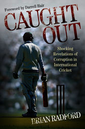 Caught Out by Brian Radford