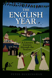 The English Year by Peter Buckingham