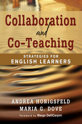 Collaboration and Co-Teaching by Andrea M. Honigsfeld