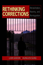 Rethinking Corrections by Lior Gideon