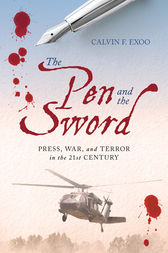 The Pen and the Sword by Calvin F. Exoo