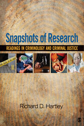 Snapshots of Research by Richard D. Hartley