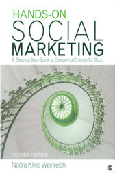 Hands-On Social Marketing by Nedra Kline Weinreich