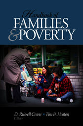 Handbook of Families and Poverty by D. Russell Crane