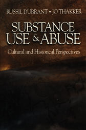 Substance Use and Abuse by Russil Durrant